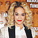 Found It! Rita Ora's Bright Red Lipstick