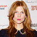 Clemence Poesy's New Cinnamon Hair Color!