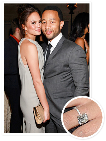 Chrissy Teigan, John Legend
