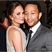 Chrissy Teigen on Wedding Planning, John Legend, and Jennifer Aniston's Ring