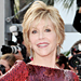 Jane Fonda on Her Red Carpet Style