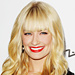 Found It! Two Broke Girls Star Beth Behrs' Coral Lips