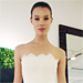 Bridal Fashion Week: Carolina Herrera&#039;s Runway-to-Wedding Inspiration