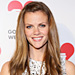 "Brooklyn Decker's Darker Hair Color: ""I Was Really Bored and Wanted Brown"""