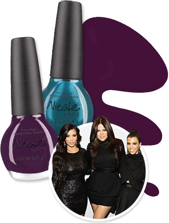 Kardashian OPI