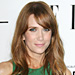 Kristen Wiig&#039;s New Hair Color: Reddish-Brown
