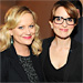 Tina Fey, Amy Poehler to Host Golden Globes!
