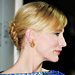 Cate Blanchett and Emma Watson: The French Twist at Any Age