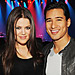 The X Factors New Hosts: Khloe Kardashian and Mario Lopez