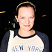 Elisabeth Moss: Back to Brunette!