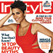 Halle Berry Is InStyle's November Cover Girl!