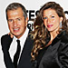 Stuart Weitzman Hosts Mario Testino Dinner for In Your Face Photo Exhibit