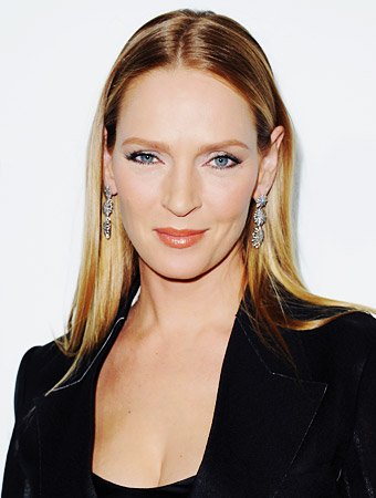 Uma Thurman Baby Name