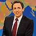 "Seth Meyers: ""I Wear One Tie for Two Years"""