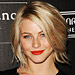 "Julianne Hough: ""I've Always Wanted to Shave My Head"""