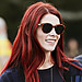 Ashley Greene's Red Hair: Her Colorist Shares the Details