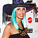 Halloween 2012: Celebrities in Costume
