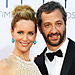"Leslie Mann's Fashion Advice for Judd Apatow: ""Stop Wearing the Same Shirt from 17 Years Ago!"""
