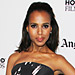 Kerry Washington&#039;s Half-Moon Manicure: All the Details!