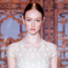 Reem Acra&#039;s New Wedding Dress Collection: See the Photos