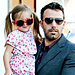 Ben Affleck and Serafina&#039;s Shades, Nicki Minaj to Perform at AMAs, and More!