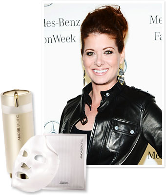 Debra Messing - AMOREPACIFIC