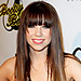 Carly Rae Jepsen's Layered Bangs: InStyle's Top Hairstyle!