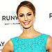 Stacy Keibler Uses Rent the Runway's New Feature: Easy Sorting for Easy Renting