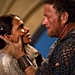 Cloud Atlas in Theaters Today: Actors on Their Major Transformations