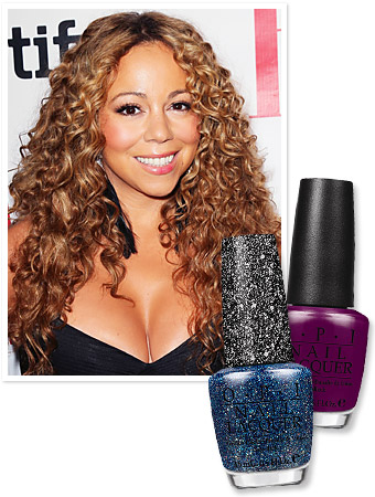 Mariah Carey - OPI 