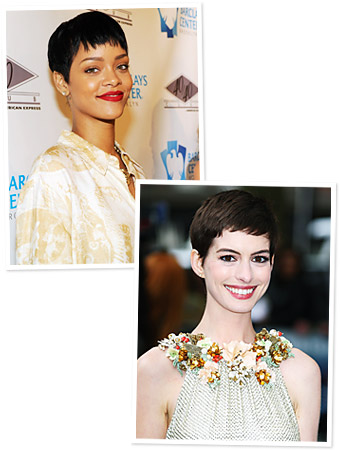 Anne Hathaway Rihanna SNL
