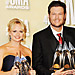 CMA Awards 2012: Miranda and Blake's Best Date Night Ever