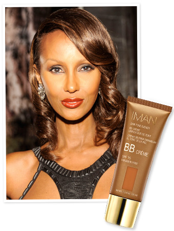 Iman - BB Cream