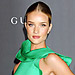 Rosie Huntington-Whiteley's Green Gucci Gown is This Week's Top Pin