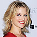 Found It! Ali Larter's Punchy Red Lipstick