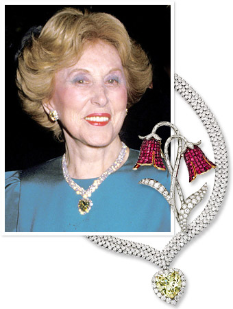 Estee Lauder jewelry