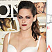 Kristen Stewart: One Night, Two Looks -- Which Do You Prefer?