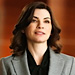 The Good Wife Fashion Details: Season 4, Episode 6