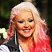 Christina Aguilera's The Voice Beauty Inspiration: Rainbow Brite!
