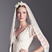 Downton Abbey 1920s-Inspired Wedding Dresses