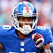 "New York Giants Victor Cruz: ""Fashion Is Like Football"""