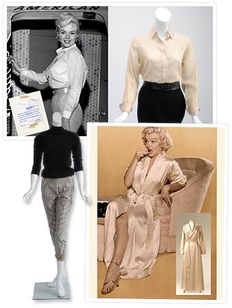 Marilyn Monroe Erno Laszlo