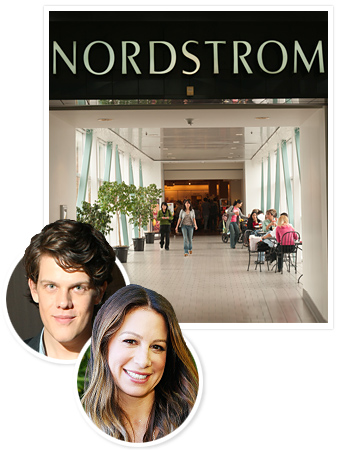 Nordstrom CFDA Fashion Fund