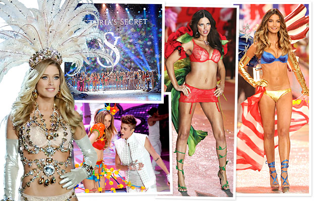 Victoria&#039;s Secret Fashion Show