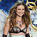 Victoria&#039;s Secret Fashion Show: Do You Like Behati Prinsloos Statement Dress?