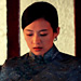 Zhang Ziyi on Her Dangerous Liaisons Costumes