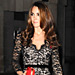 Kate Middleton&#039;s Lace Temperley Dress Returns!