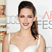 Found It! Kristen Stewart&#039;s Deep Red Lipstick