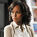 Scandal's Olivia Pope Fashion Details from Costume Designer
