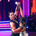 "Dancing With the Stars: Karina Smirnoff on Her ""Hero"" Dress"